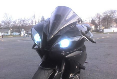 moto xenon