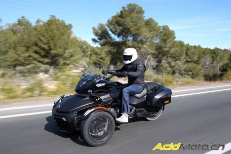 brp can am spyder f3 limited