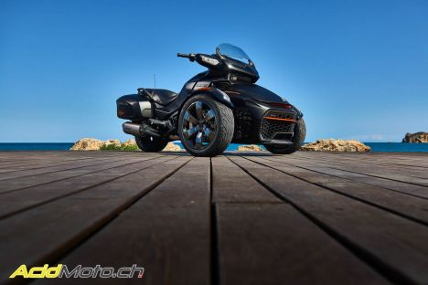 brp can am spyder f3 t