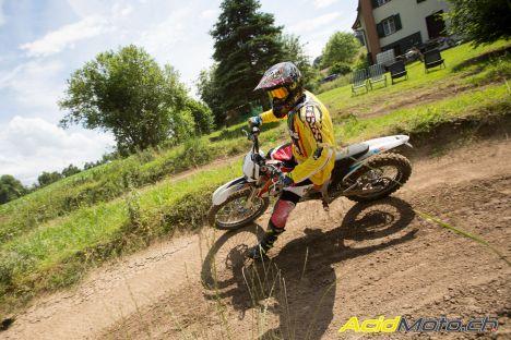 Enduro Fun Park Villmergen KTM Freeride E-XC