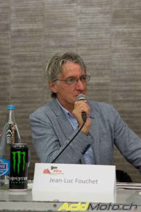Monster energy Supercross International de Genève - Jean.Luc fouchet