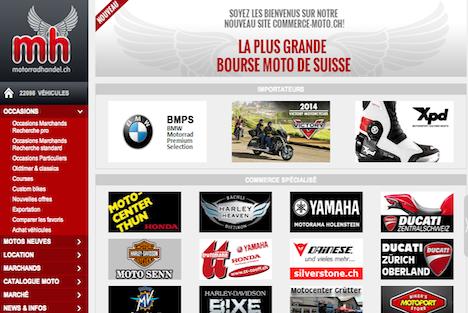 site de vente de moto neuve