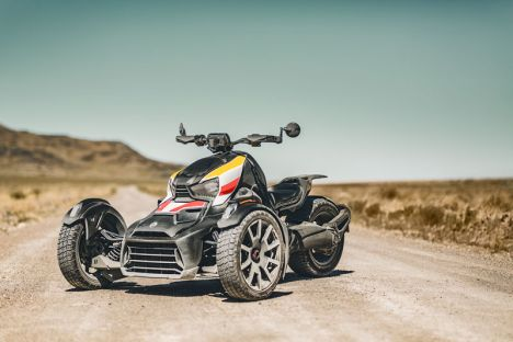 can am ryker un trois roues prix d 39 ami le site suisse de l 39 information moto. Black Bedroom Furniture Sets. Home Design Ideas