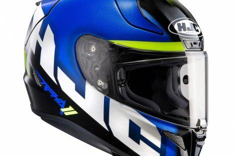 Essai casque HJC R-Pha11 – Un casque haut de gamme à prix doux