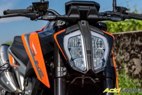 Essai – KTM 790 Duke : Prêt, partez…FUN !