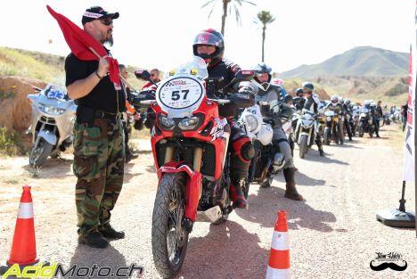 Moto Tour Series Tunisie 2018 - Le retour de notre rédacteur sur cette première expérience en rallye routier