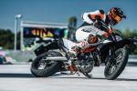 EICMA 2018 - La KTM 690 SMC R revient en force