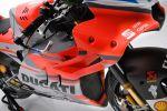 La Ducati Panigale V4 R dotée de Winglets ?
