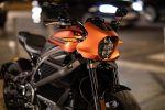 EICMA 2018 - Harley-Davidson LiveWire - Le coup de jus américain