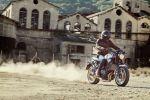 EICMA 2018 - La Yamaha XSR 700 XTribute en hommage à la mythique XT 500