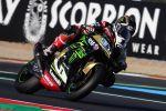 WSBK à Magny-Cours - Race 2 - Jonathan Rea signe un doublé