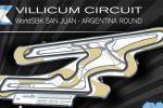 WSBK – Le circuit d'Argentine confirmé pour 2018