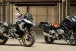 Soirée de présentation des BMW R1250GS et R1250RT chez Facchinetti Motos le jeudi 25 octobre