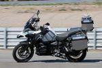 BMW présente une R1200GS autonome - Une amélioration de la sécurité comme argument