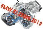 La BMW R1250GS pointe le bout de son nez - Elle arrivera en 2019 !