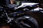 BMW G310RR – Une version full carbone dénichée au Japon