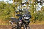 Essai Bridgestone Battlax A41 - Une gomme spéciale pour les gros trails