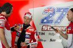 Casey Stoner et Ducati divorcent