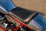 Moto Guzzi V9 Turbo by Craig Rodsmith