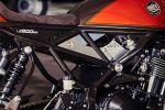 MRS Oficina Kawasaki Z900RS - Le coup de maître !