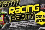 Domi Fighter's Racing Party, c'est le samedi 8 décembre 2018