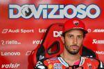 MotoGP – Mauvaise nouvelle pour Dovisiozo