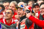 MotoGP à Valencia - Dovizioso remporte une dernière course à rebondissement - Une KTM sur le podium
