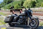 Essai Harley-Davidson Road King Special – Le tourisme à l'américaine