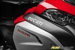 Ducati Multistrada 1260 Enduro 2019 - Au-delà des frontières