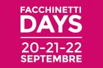 Facchinetti Days 2018 - Venez fêter la fin de la saison chez votre concessionnaire BMW