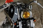 BMW R100 Bobber by Heiwa Motorcycles