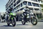 Kawasaki Ninja 125 ou Z125 - Les nouveaux permis auront du choix en 2019