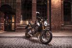 EICMA 2018 - Honda présente sa nouvelle CB650R 2019