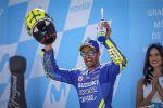MotoGP – Suzuki perd ses privilèges et en est… heureux