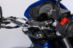 Suzuki Gladius, l'édition Trophy Replica