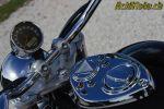 Triumph America - Easy Cruiser!