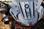 BMW G650GS, le trail bavarois low-cost