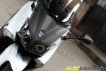 BMW C600 Sport vs Yamaha XP530 TMAX, l'Allemand qui voulait la place du Japonais