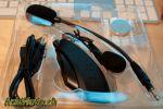 Buhel D01, un kit mains-libres sans écouteur