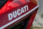 Ducati Hypermotard 1100 Evo SP – Le jouet qui rend fou!