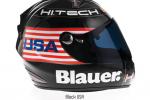 BLAUER Force One, le casque américain débarque en Suisse