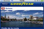 Road Safety par Goodyear - L'indispensable application pour smartphone