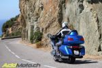 Honda GoldWing 2012, confort ultime et performances exaltantes