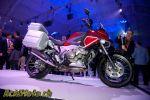 Honda lance une gamme 3 en 1 – Integra & NC700