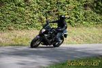Honda Crossrunner 800 – « Route, nous voilà! »