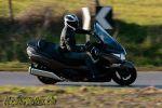 Honda SW-T 600 – Scoot' au long cours