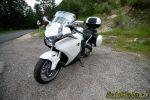Honda VFR1200 - « The Transformers »