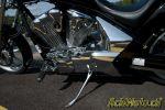 Honda VT1300CX – Le serpent de mer