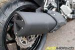 Kawasaki Versys 1000 - La preuve par quatre