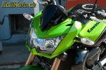 Kawasaki Z 750 R ABS – La même, en mieux!